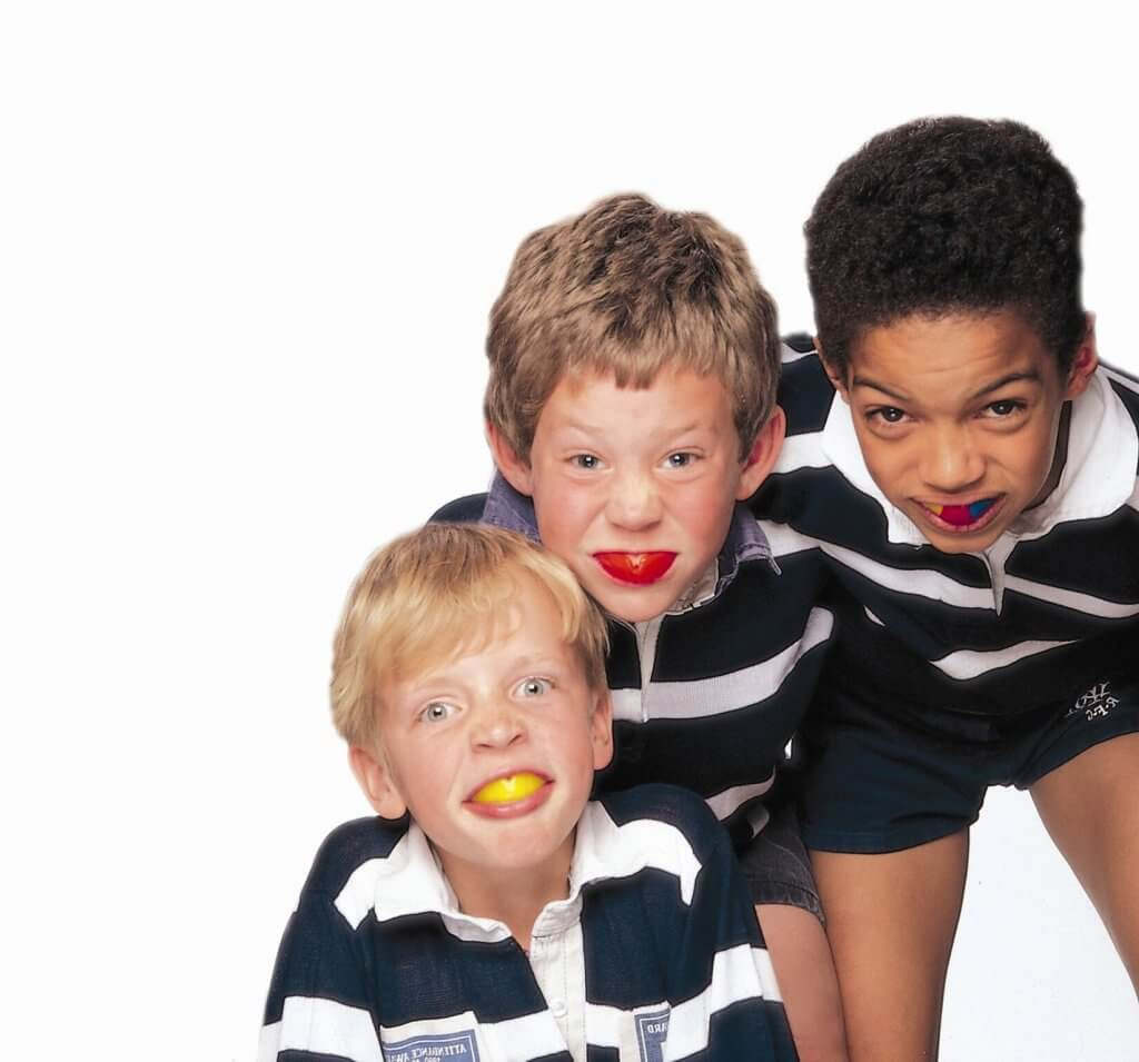 mouthguards