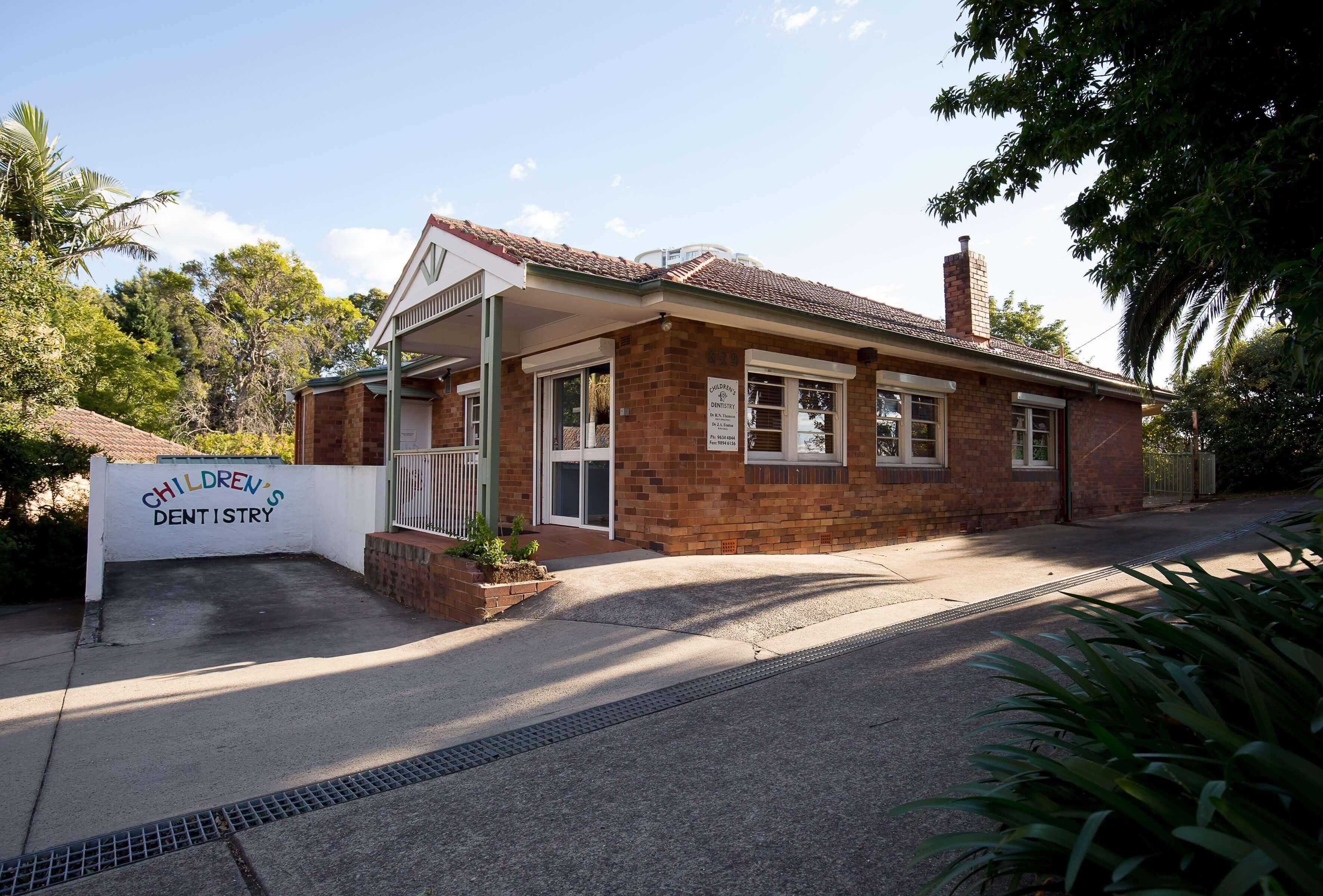 Children's Dentistry Castle Hill