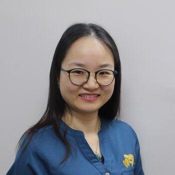 About Children's Dentistry Castle Hill Dental - Dr Cecilia Zhou