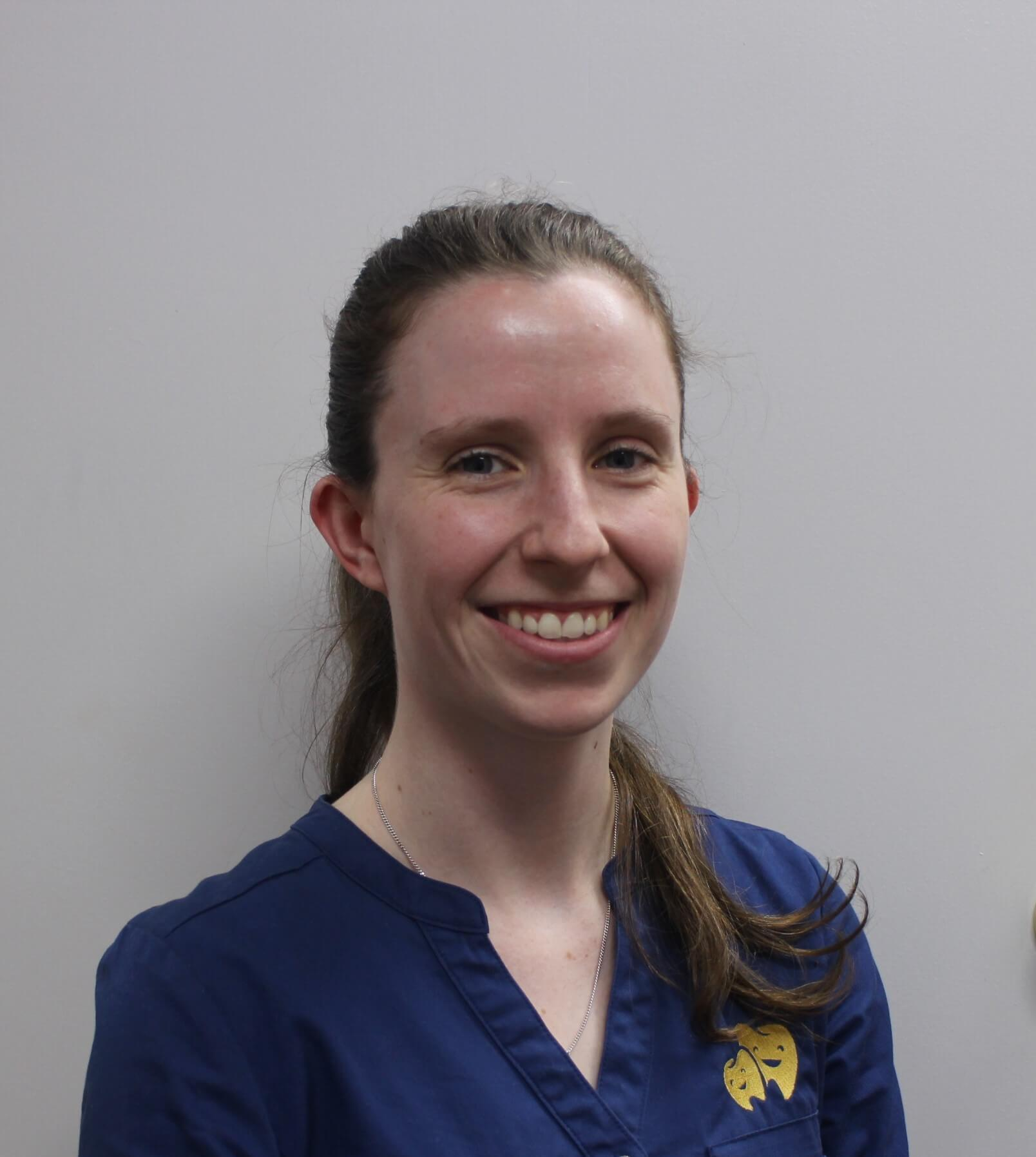 About Children's Dentistry Castle Hill Dental - Dr. Tegan Ryan