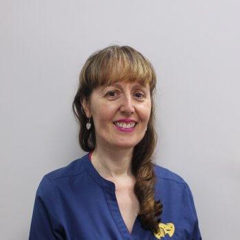 About Children's Dentistry Castle Hill Dental - Dr Peta Coulter